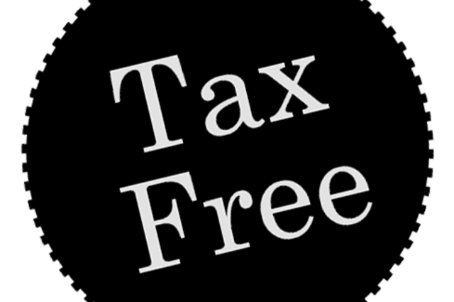 Tax Free Paris
